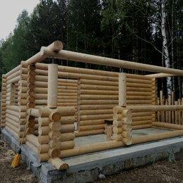 Готовые строения - Строительство бани, 0