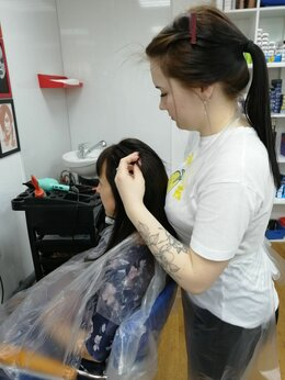 Сертификаты, курсы, мастер-классы - курсы парикмахеров, 0