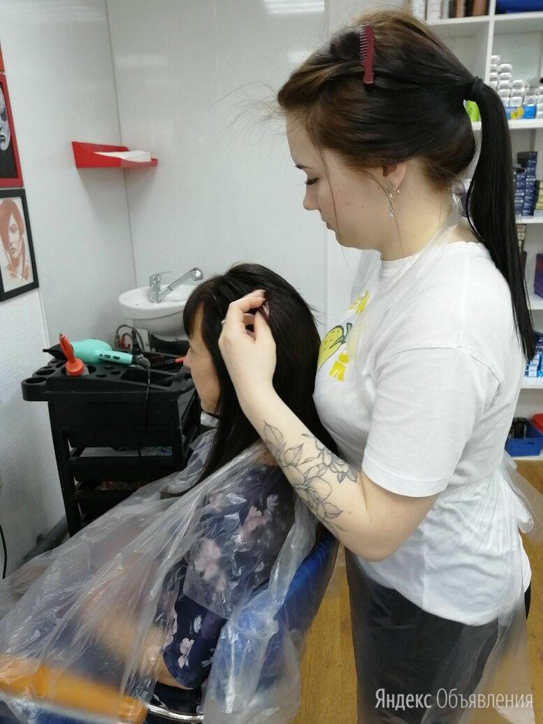 курсы парикмахеров по цене 12000₽ - Сертификаты, курсы, мастер-классы, фото 0