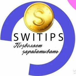 Другое - Лицензия L 185 Switips wwp capital, 0