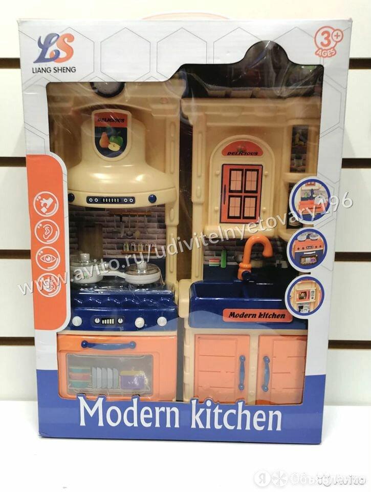 кухня детская игровая по цене 1630₽ - Дизайн, изготовление и реставрация товаров, фото 0