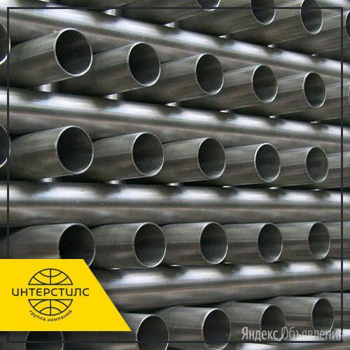 Труба легированная 30ХН2МА 38x5 мм ГОСТ 8731-87 по цене 42000₽ - Готовые строения, фото 0