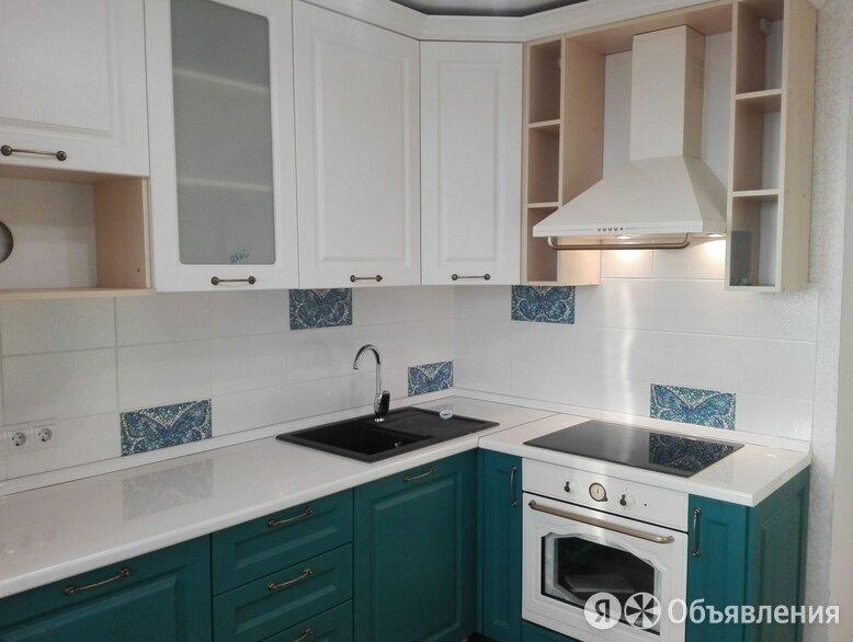 Кухонный гарнитур угловой по цене 17900₽ - Мебель для кухни, фото 0