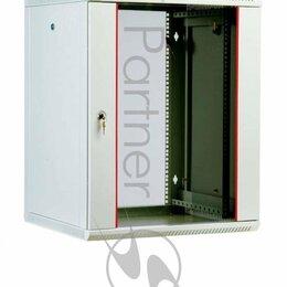 Прочее сетевое оборудование - Монтажное оборудование ЦМО! Шкаф телеком. настенный разборный 15u  600х650 , ..., 0