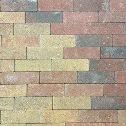 Тротуарная плитка, бордюр - Брусчатка Выбор, 0