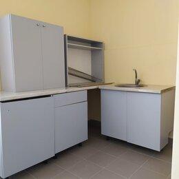 Мебель для кухни - Кухонная мебель с мойкой и раковиной, 0