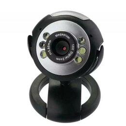 Экшн-камеры - Веб-камера HD с микрофоном, 0