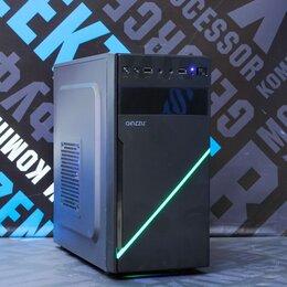 Настольные компьютеры - Игровой компьютер Intel Core i5, 0