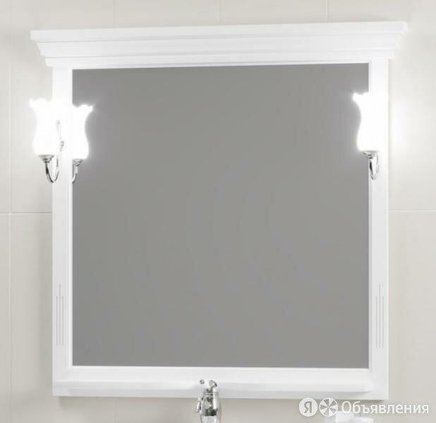 Зеркало OPADIRIS Риспекто 95, цв. 9003 по цене 12558₽ - Другое, фото 0