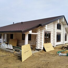 Архитектура, строительство и ремонт - Строительство бань и загородных домов, 0