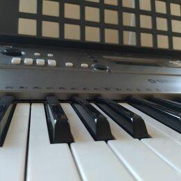 Клавишные инструменты - Синтезатор YAMAHA PSR-R300, 0