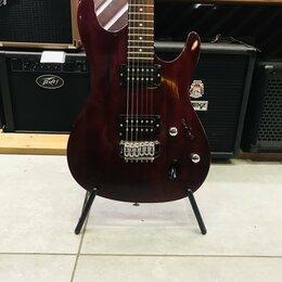 Электрогитары и бас-гитары - Электрогитара Ibanez SA-120 HH Korea 2000S, 0
