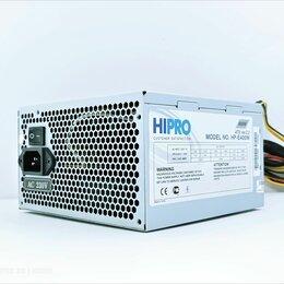 Блоки питания - Блок питания 400W HIPRO HP-E400W, 0