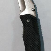 Ножи и мультитулы - F618 Нож складной «Firebird by Ganzo» с клипс и петлей для ремня, дл.клин 80 мм,, 0