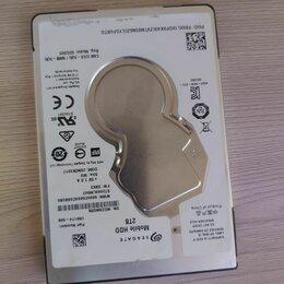 Внутренние жесткие диски - Жесткий диск 2тб, 0