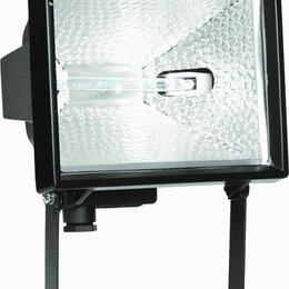 Прожекторы - Прожекторы Галогенные ио 1000Вт IEK lpю1-1-1000-ко, 0