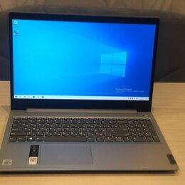 Ноутбуки - Ультрабук Lenovo Core i3+DDR4 8Gb+SSD на гарантии, 0