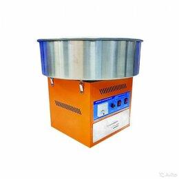 Прочее оборудование - Аппарат для сахарной ваты foodatlas cc-3702, 0