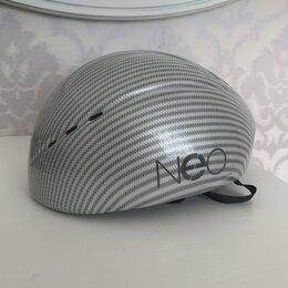 Спортивная защита - Шлем для шорт-трека , 0