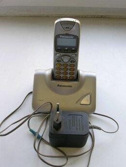 Радиотелефоны - Радиотелефон Panasonic kx-tcd775, 0