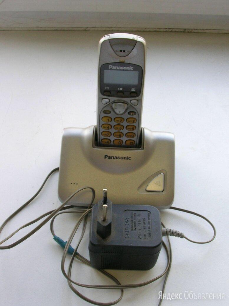 Радиотелефон Panasonic kx-tcd775 по цене 100₽ - Радиотелефоны, фото 0