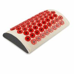 Другие массажеры - Массажный валик тибетский аппликатор (аппликатор кузнецова) красный, 0