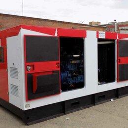 Электрогенераторы и станции - Дизельный генератор Азимут АД400С-Т500-2РКМ11, 0