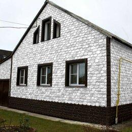 Фасадные панели - Фасадные панели ЦОКОЛЬ\СТЕНА, 0