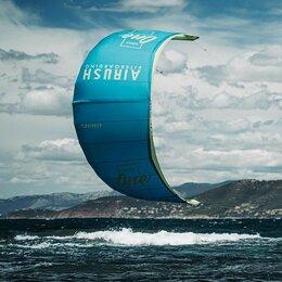 Кайтсерфинг и комплектующие - Революционный Кайт AIRUSH ONE PROGRESSION 2021, 0