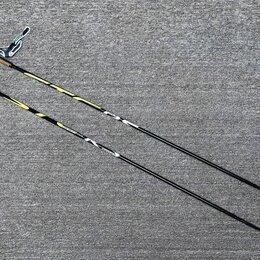 Палки - Палки STC Avanti Carbon 155 темляки KV+ Elite Clip, 0