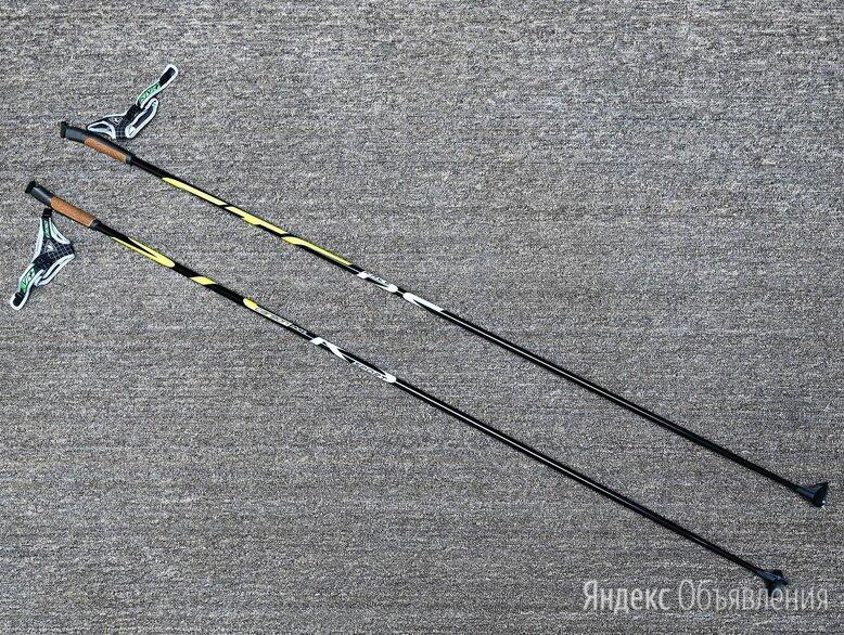 Палки STC Avanti Carbon 155 темляки KV+ Elite Clip по цене 3500₽ - Палки, фото 0