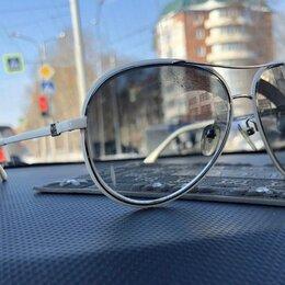 Очки и аксессуары - Солнцезащитные очки Escada, 0