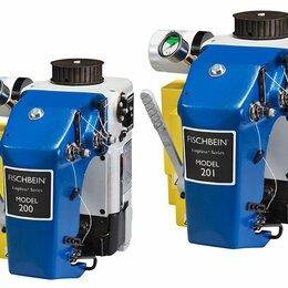 Упаковочное оборудование - Машинки швейные для зашивания мешков FISCHBEIN модели 200-201., 0