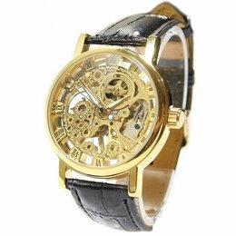 Наручные часы - Часы winner, 0