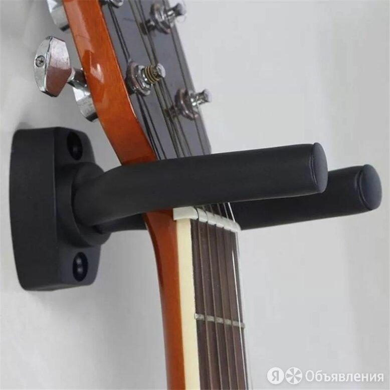 Гитарный держатель по цене 700₽ - Аксессуары и комплектующие для гитар, фото 0