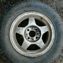 Шины, диски и комплектующие - Зимнее колесо Tunga Nordway 175/70 R13 , 0