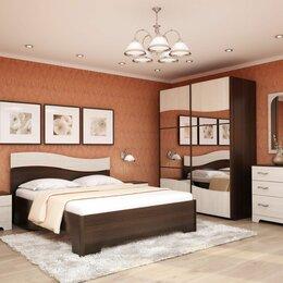 Кровати - Спальный гарнитур Сорренто-2, 0