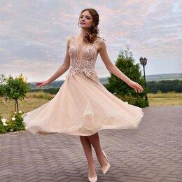 Платья - Вечернее платье , 0