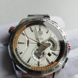 Наручные часы - Tag Heuer grand carrera calibre 36 , 0