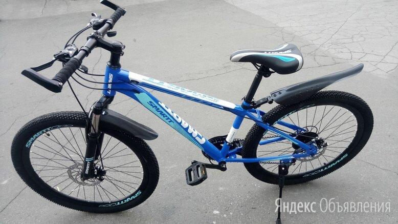 Велосипед 26 дюймов новый по цене 8999₽ - Велосипеды, фото 0