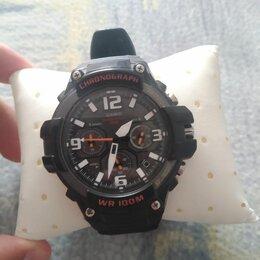 Наручные часы - Наручные часы casio mcw-100h-1a1, 0