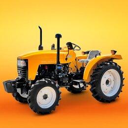 Мини-тракторы - Трактор Jinma | Джинма 244 MG, 0