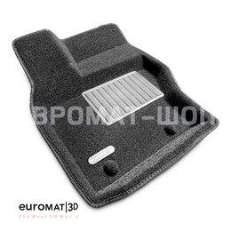 Аксессуары для салона - Коврики салона текст.LAND ROVER Range Rover Sport (2014-) Euromat 3D Business..., 0