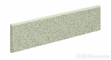 Италон Бэзик Хром плинтус неполир. 7,2х30 30шт по цене 420₽ - Строительные блоки, фото 0