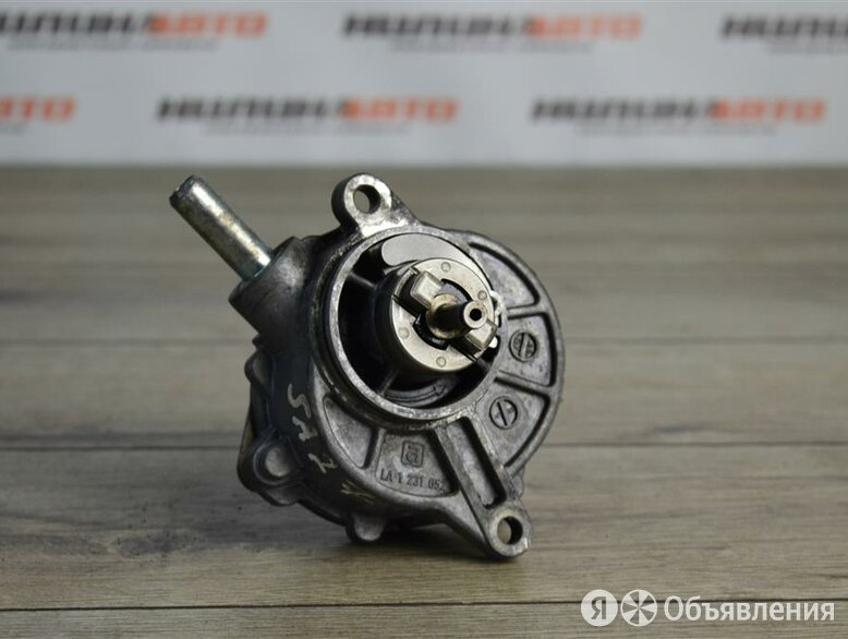 Вакуумный насос Мерседес W204 по цене 1000₽ - Тормозная система , фото 0