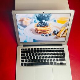 Ноутбуки - MacBook Air 13 2016 MMGF2RU/A Ростест, 0