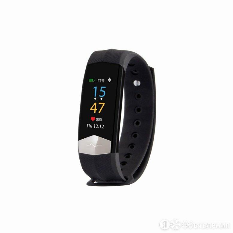 Фитнес-браслет Bizzaro F560 по цене 4370₽ - Умные часы и браслеты, фото 0