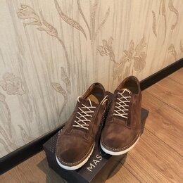 Ботинки - Ботинки мужские Mascotte, 0