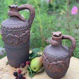 Кувшины и графины - Грузинская керамика кувшин вина грузия, 0