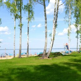 Путешествия - Отдых на озере Увильды , 0